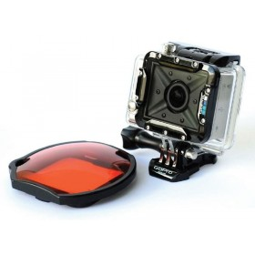 DOME SRP URPRO POUR HERO 1...