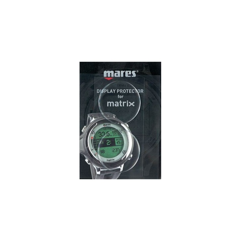 PROTECTEUR D'ECRAN SMART / MATRIX - MARES