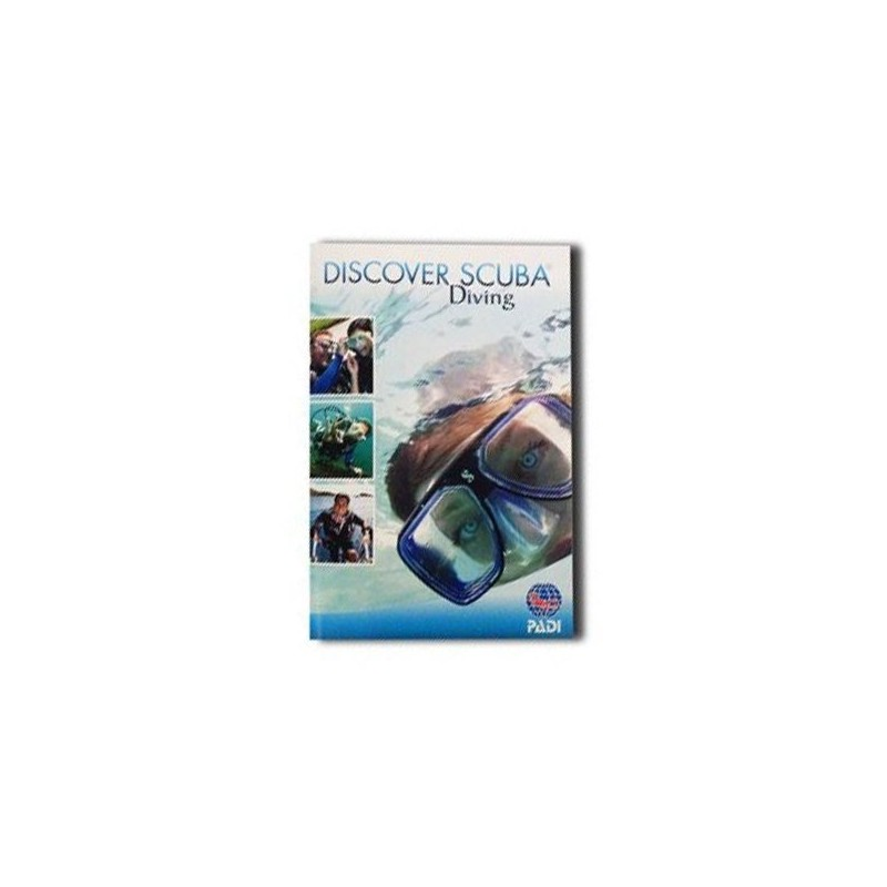 PARTICIPANT GUIDE DISCOVER SCUBA DIVING FRENCH