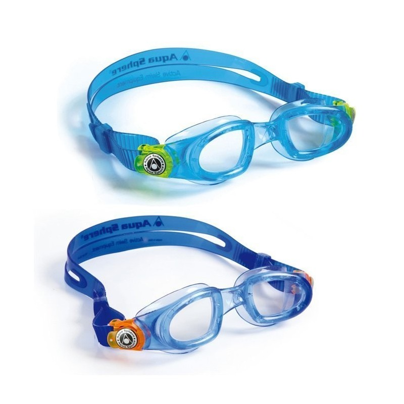 LUNETTES MOBY KID - AQUASPHERE