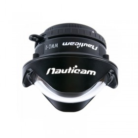 Complément grand-angle humide Nauticam 130° WWL-1 ref 83201
