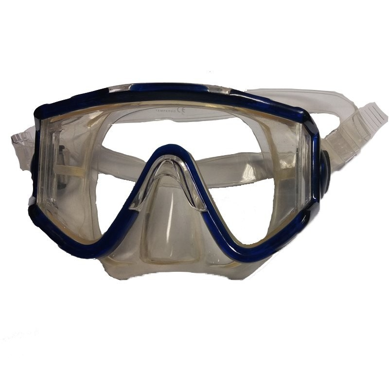 Masque Tri-Vision 180° - Subchandlers