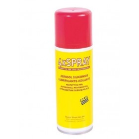 Spray Silicone 200ml - Cressi
