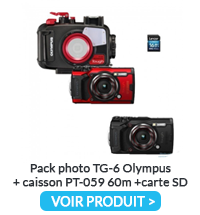Pack Photo Tg6 Olympus Caisson Pt 059 Carte Sd